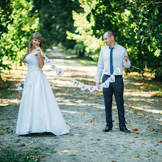 Wedding photographer Pavel Zotov (zotovpavel). Photo of 16.12.2017