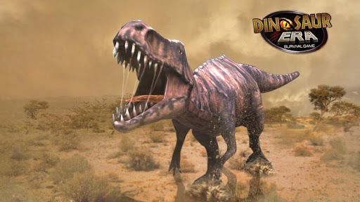 Dinosaur Era : Survival Game 1.1 screenshots 8