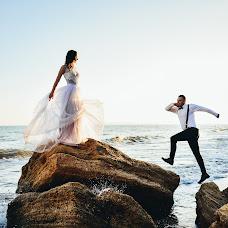 Wedding photographer Dima Karpenko (DimaKarpenko). Photo of 05.10.2016
