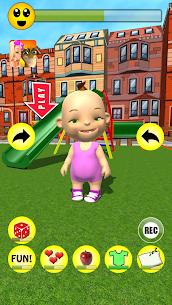 طفلي Babsy – ساحة اللعب المرح 6
