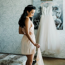 Wedding photographer Roman Ivanov (Morgan26). Photo of 06.11.2018