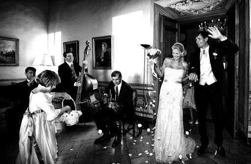 Wedding photographer Chiara Ridolfi (ridolfi). Photo of 02.04.2014
