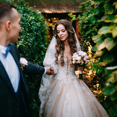 Wedding photographer Aleksey Mikhaylov (Djum). Photo of 23.01.2018