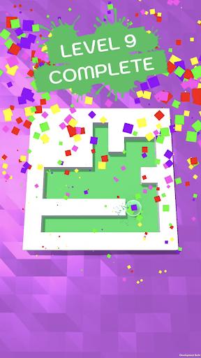 Roller Splat! screenshot 5