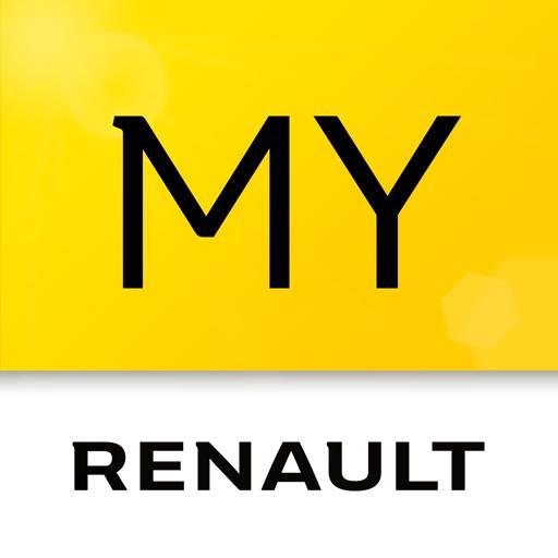 MY Renault Россия