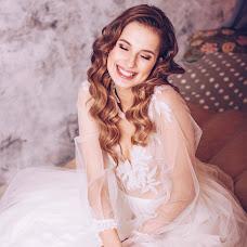 Wedding photographer Olga Mikulskaya (mikulskaya). Photo of 01.02.2018