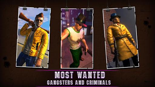 Grand Miami Gangster Crime City Simulator 1.0.4 screenshots 6