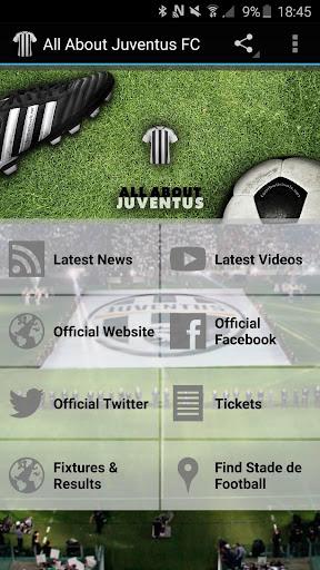 All About Juventus English
