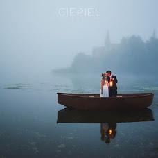 Wedding photographer Grzegorz Ciepiel (ciepiel). Photo of 22.08.2017