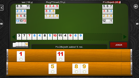 Rummy 45 - Remi Etalat APK screenshot thumbnail 4