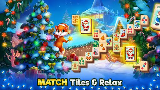 Mahjong Journey: A Tile Match Adventure Quest screenshots 9