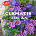 Clematis Ideas icon