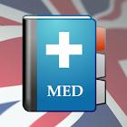 Medical Terms EN icon