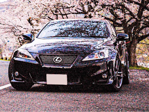 IS GSE20 F-sportsのカスタム事例画像 翔さんの2020年04月05日19:09の投稿