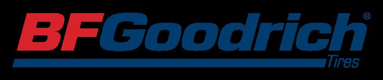 BF Googrich logo