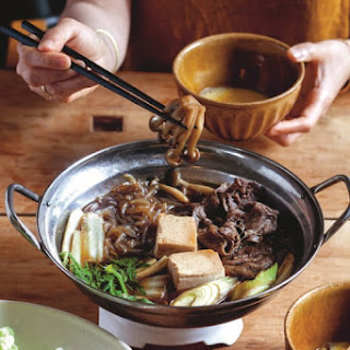 Japanese Sukiyaki Sauce Recipes