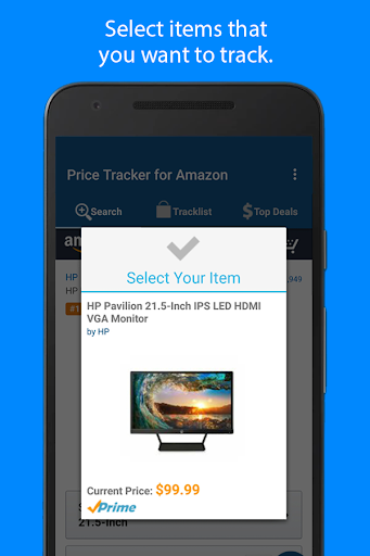 Price Tracker for Amazon 2.3.0 screenshots 2