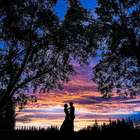 Wedding photographer Scott Walker (scottwalkerphoto). Photo of 09.01.2017