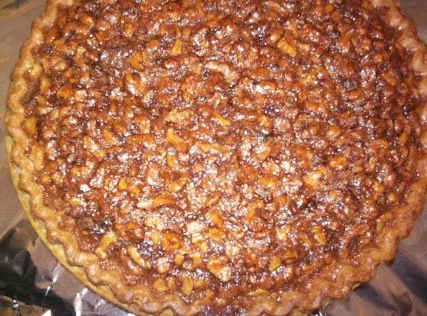 White House Pecan Pie Recipe