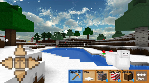 Cubed Craft 2 for PC