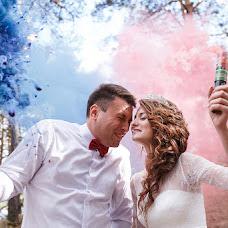 Wedding photographer Vyacheslav Nikulin (nikulinphoto). Photo of 30.10.2017