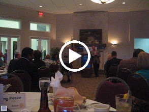 Video: President Wayne Zimmerman - Rotary Year 2014-2015 - Roary Club of DeBary-Deltona-Orange City