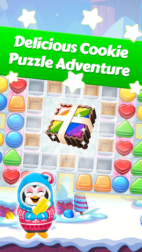 Cookies Jam 2 - Puzzle Game & Free Match 3 Games 1.1.3 1
