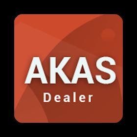 AKAS Dealer Support