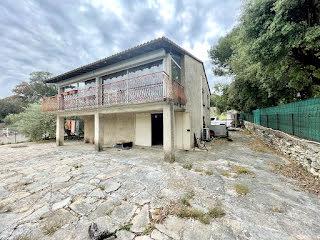 Maison Aubais (30250)
