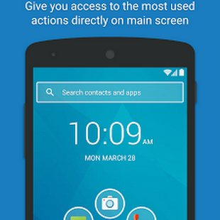 Smart Launcher Pro 3 v3.25.41 [Paid + Mod] APK ! [Latest]