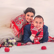 Wedding photographer Andrey Smirnov (sman21). Photo of 24.11.2014