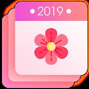 Period Tracker Calendar And Pregnancy Calculator