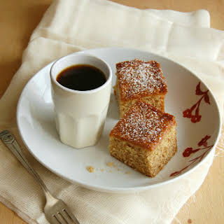 Apricot Jam Cake Recipes.