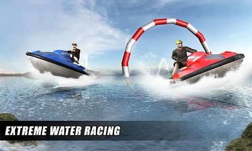 Extreme Water Surfing Stunts - náhled