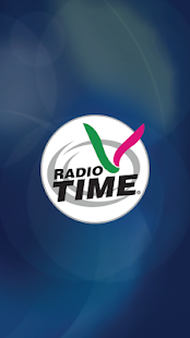 Radio Time- screenshot thumbnail