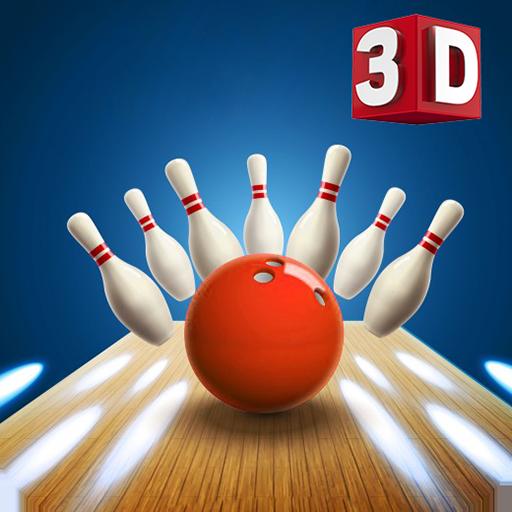 World Galaxy bowling king championship 3D