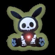 Rabbit Battery (Français)