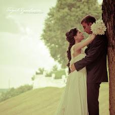 Wedding photographer Vyacheslav Sedykh (Slavas). Photo of 05.07.2013