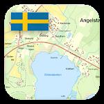 Sweden Topo Maps 2.5.0