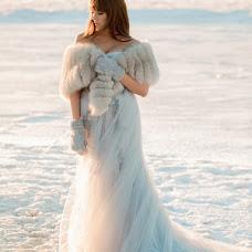 Wedding photographer Marina Fadeeva (Fadeeva). Photo of 26.02.2017