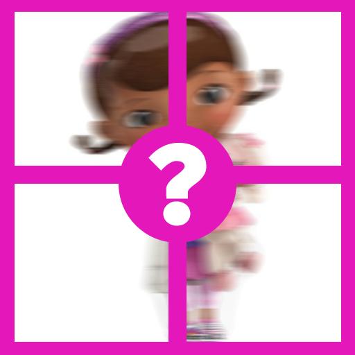 Doc McStuffins Quiz (game)