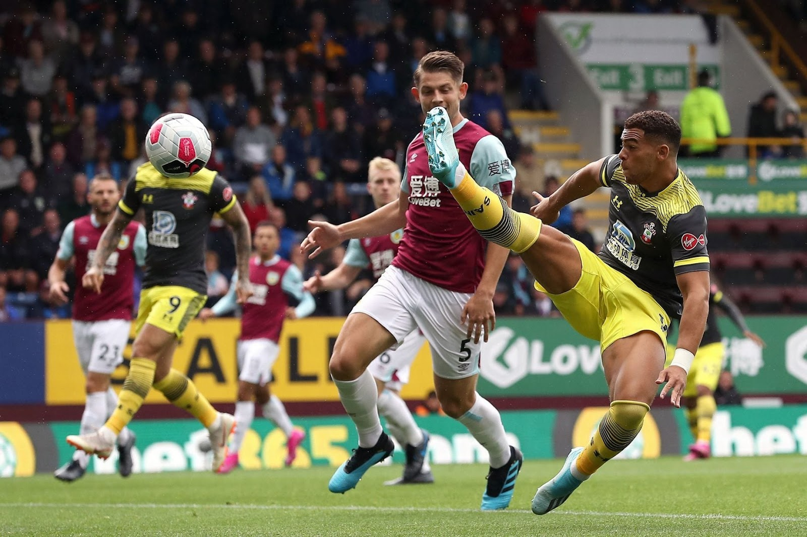 Burnley vs Southampton EPL Matchweek 3 betting tips