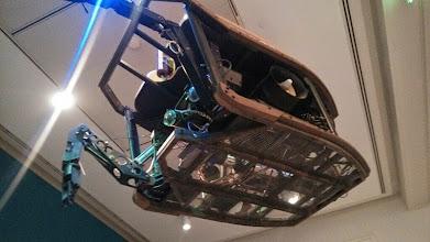 Photo: Глубоководный робот,Музей естественной истории