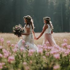Wedding photographer Carey Nash (nash). Photo of 18.01.2018