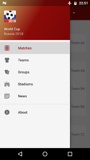World Cup Russia 20  - Live Scores & Schedule Apk Download Free for PC, smart TV