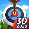 Archery Elite™ - Free 3D Archery & Archero Game icon