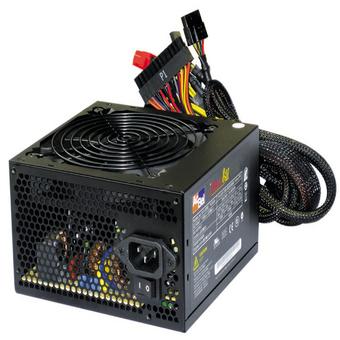 Nguồn/ Power Acbel 550W iPower G550