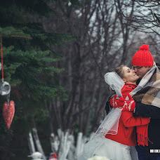 Wedding photographer Mikhail Nosikov (mikhailnosikov). Photo of 25.10.2014