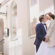 Wedding photographer Yuriy Yust (JurisJusts). Photo of 01.06.2017