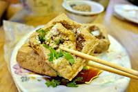 陳家下港臭豆腐